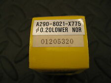 Fanuc 20 Lower Wire Edm Diamond Guide A290 8021 X775