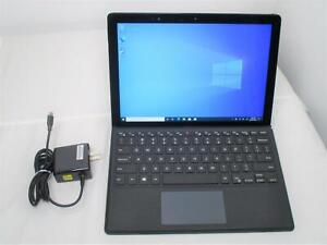 Dell Latitude 5290 2-in-1 12.3 FHD Touch i5-8350U 1.7Ghz 8GB 256GB Keyboard-READ