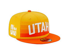 authorized site hot product wholesale New Era Men's Utah Jazz NBA Fan Cap, Hats for sale | eBay