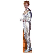 "MAUREEN ROBINSON ""Lost In Space"" Lifesize CARDBOARD CUTOUT Standup Standee"