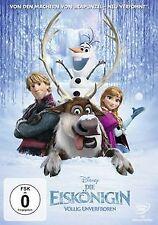 Die Eiskönigin - Völlig Unverfroren von Buck, Chris, Lee,... | DVD | Zustand gut