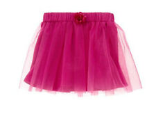 SFK Crazy8 Flower Corsage Tulle Skirt
