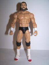 Mattel HERCULES HERNANDEZ POWER GLORY Flashback WWF WWE Elite Custom WCW NXT NWA