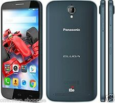 New Launch Panasonic Eluga Icon Unlocked Dual SIM (GSM+LTE) 5.5inch 1.5 GHz 13MP