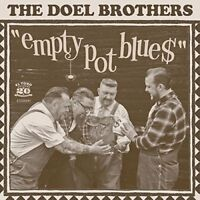 The Doel Brothers - Empty Pot Blue$ [CD]