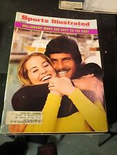Sports Illustrated May 14, 1973 Mark Spitz