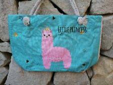 XXL Bag Large Beach Bag Sport Bag Beach Bag Shopper Lama Princess