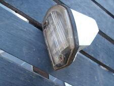Feu ou clignotant ? optique pour voiture ancienne FRANKANI N° 440 france