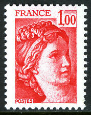 France 1570, MNH. Definitive. Sabine, after David, 1977
