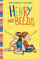Henry Huggins: Henry and Beezus by Beverly Cleary (2014, Trade Paperback)