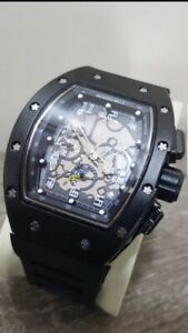 AAA grade Automatic brand Watch Rm011 Big & High Quality - piece of Art