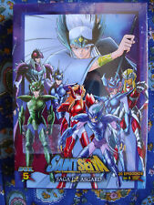 Saint Seiya Los Caballeros del Zodiaco - Saga de Asgard - Nuevo - DVD