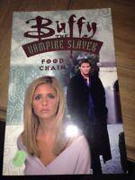 Buffy the Vampire Slayer Food Chain (Dark Horse)