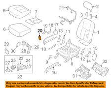 NISSAN OEM Passenger Seat-Recline Knob 870131AB0A
