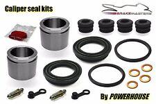 Kawasaki GPZ 750 R 1982 front brake caliper piston & seal repair kit R1 82