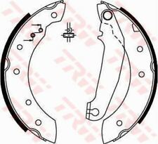 GS6233 TRW Bremsbacke Set Hinterachse