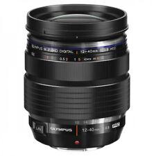 Olympus M.Zuiko Digital 12-40mm F2.8 Pro Micro 4/3 Lens