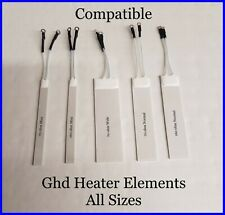 """Ghd Heater Elements All Sizes For All Models """"Free Thermal Paste"""""""