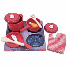Kitchen/Housework No Character Wooden Pre-School Toys