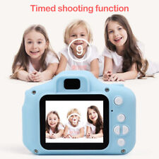 Mini Digital Camera for Kids Baby Cute Camcorder Video Child Cam Recorder New