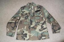 Military M65 Small XShort Vietnam BDU Field Jacket Reenactment Men Boys #12