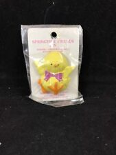 Springtime Friends Baby Chick Pin - Papel Freelance - In Original Packaging