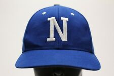 N LOGO - ROYAL BLUE - RICHARDSON - FITTED SIZE 7 1/4 BALL CAP HAT
