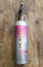 Norvell XLATAN Pre-Sunless pH Balancing Bronze Optimize Enhance Spray 8oz