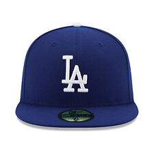 timeless design b53af 75b4c  29.99 New. Era Mens 2017 MLB Game Authentic on Field 59fifty Cap Los  Angeles Dodgers R