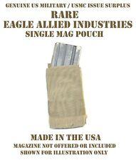 EAGLE ALLIED IND USMC MARINE RAIDERS MARSOC OLD EARLY GEN FSBE SINGLE MAG POUCH