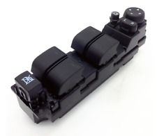 Eletric Power Window Master Switch Left Side Fit For Ford Mazda 6 GS1E-66-350A