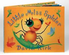 Little Miss Spider
