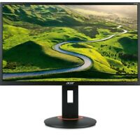 "Acer 27"" Widescreen LCD Monitor Display WQHD 2560 x 1440 4 ms"