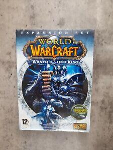 *** PC GAME *** World of Warcraft (2008)