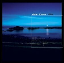 Aidan O'Rourke - Sirius [New CD]