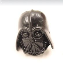 BROOCH Cufflinks Star Wars Darth Vader 3D Black Brooch Pin Not Cufflinks Movie