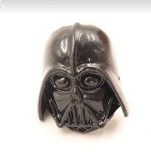 BROOCH Cufflinks Star Wars Darth Vader 3D Black Brooch Pin Not Cufflinks Movie