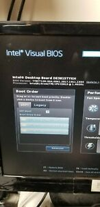 M9 SYSTEMS Intel Thin Canyon NUC Kit DE3815TYKHE