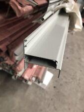 Double Door Jamb/Frame Aluminium Extrusions For Coolroom Door 5.8m