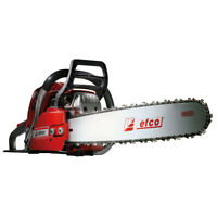 "Efco MT6500 Professional Chainsaw w/ 24"" Bar and Chain, Authorized Dealer!"