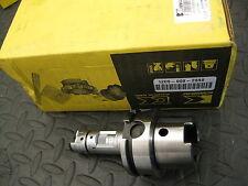 Kennametal Fine Adjust Boring Head, HSK63 Shank (.002mm) 25mm-32mm Range