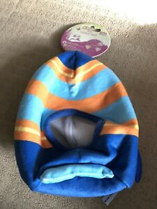 BRAND NEW WITH TAG HAMSTER MOUSE ROCKET BED HIDE WARM COMFY
