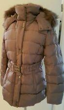 Abrigos y chaquetas de mujer Parka poliéster talla M