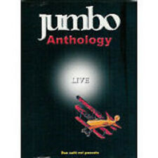 JUMBO Anthology DVD italian prog