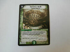 Carte Duel Masters Fortress Shell Rare !!!