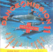 Dance Mission - Volume 11 (1996) - Album  #1