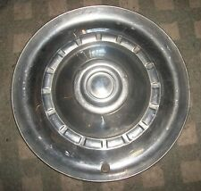 "1953 Chrysler 15"" Wheel Cover - Great Item for Spare, Priced Cheap! A Few Dings"