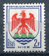 FRANCE TIMBRE NEUF N° 1184 **  ARMOIRIES  NICE