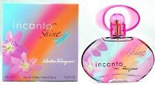 Incanto Shine 100mL EDT Perfume Women by Salvatore Ferragamo COD PayPal MOM17