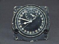 Early RAF Mk111b Instrument Panel Clock